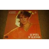 Disco Acetato De Lupita D´alessio, Canciones Prohibidas