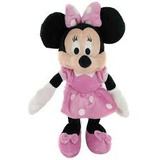 Muñeco De Peluche Mickey Mouse Club House Minnie ( Chico )