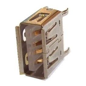Kit 10 Peças Conector Usb Original Painel Pioneer Deh 10mm