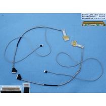 Bus De Video Lcd Cable Toshiba Satellite C650 C650d C655