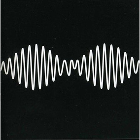 Cd Arctic Monkeys - Am (984398)