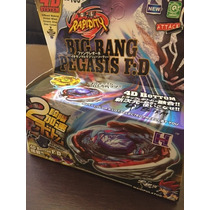 Beyblade - Big Bang Pegasis - Pronta Entrega - Bb105