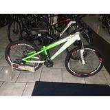 Bicicleta Freeride Trust 26 Freio A Disco 21 Velocidades