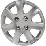 Tapa De Rueda Alternativa Peugeot 207 Compac Aro14 Nueva