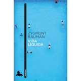 Libro Vida Líquida Zygmunt Bauman