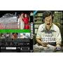 Pablo Escobar El Patron Del Mal Serie Completa+documental