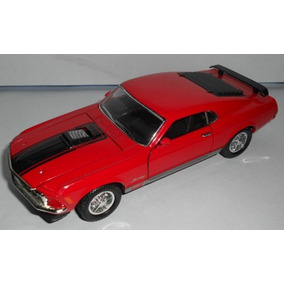 Saico 1970 Ford Mustang (usado, Em Excelente Estado)