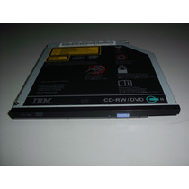Cd-rw Dvd Ibm Thinkpad T40 T41t42 T43 Type 2373 13n6769 13n6