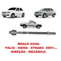Braco Axial Direção Palio/siena/strada 2001/.. Dir-mecanica