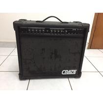 Vendo Amplificador Crate Gx-80