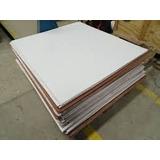 Chapadur Plus Blanco 3mm X 1,22 Metros X 3,05 Metros