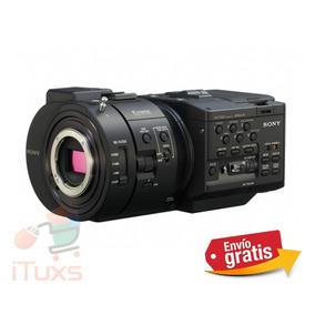 Ituxs Video Camara Sony Nex-fs700r Cuerpo Sofs700r