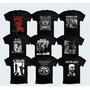 Camisetas Punk,rock,ramones,sex Pistols,adicts,exploted