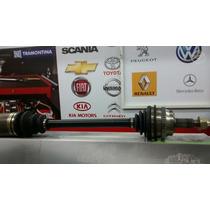 Semi Eixo Renault Master 2.5 16v Lado Direito