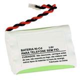 Bateria P/ Baba Eletronica Graco 2791 Baby Monitor Imonitor