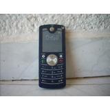 Celular Motorola F3 Para Coleccionar O Restarurar Reparar