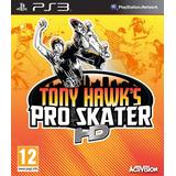 Tony Hawks Pro Skater Hd Ps3 Digital Gcp