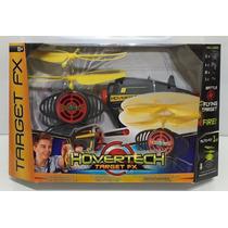 Guerra De Los Drones Hovertech Target Fx X1 Cod 201400210