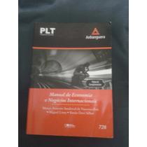 Plt 728 - Anhanguera-manual De Economia E Negócios