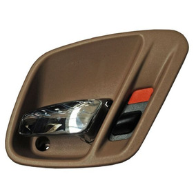 Manija Interior Jeepgrand Cherokee Limited2002-2003-2004cafe