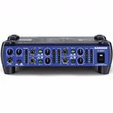 Samson Amplificador De Auriculares 4 Entradas 8 Salidas Cq8