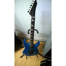Guitarra Captação Wilkinson - Troco Por Violão