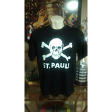 Camiseta St. Pauli Da Alemanha