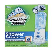Burbujas De Lavado Automático De Bienvenida Al Limpiador Sta