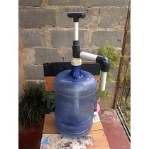 Bomba Manual Para Botellón De Agua Potable.