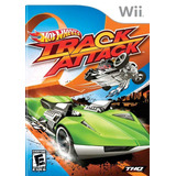 Game Wii Hot Wheels Jogo Lacrado