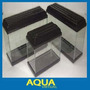 Pecera Mainar 100x50x40 Base Plafon Y 2 Tubos - Aqua Virtual