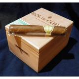Habanos Sol De Cuba Robustos Caja X 20 Unidades - Oferta