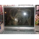 Notebook Hp Compaq Presario C552 Intel Celeron M