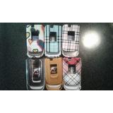 Tpu Rigido Nokia 613 Tipo Carcasa, Cover Protector Sin Uso