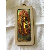 Cuadro De La Virgen De Guadalupe Ideal Para Recuerdos