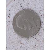 Moneda De 1 Dollar Dwight Eisenhower