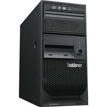 Servidor Lenovo Thinkserver Ts140 Intel Corei3 1tb 4gb