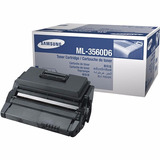 Toner Negro Ml-3560d6 Samsung Ml-3560/3561n