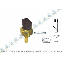 Sensor Temperatura Ford Fiesta 1.0 Zetec Rocam 98/...+frete!