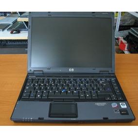 Notebook Hp Intel Core 2 Duo Muy Buena