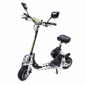 Patinete Motorizado Scooter Atom - 50cc