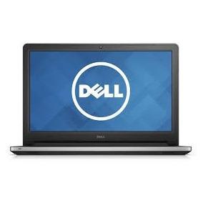 Notebook Dell I5559-6680slv I7-6500u 2.5ghz/8gb/1tb/rw/15.6