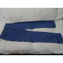 Pantalón Rustler Para Caballero 29x32