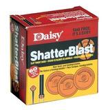 Daisy Shatterblast Recambio Discos, 60 Paquete De