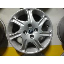 Roda Original Fiat Marea 2.4 Uno Palio Siena Strada Tempra