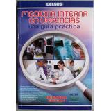 Medicina Interna En Urgencias. Una Guía Práctica 2a - Celsus