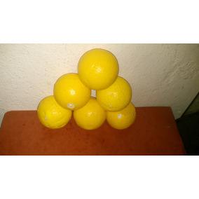 Esferas Unicel De Navidad O Manualidades A $ 56 X 100 Pzs