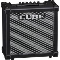 Roland Cube 40gx Amplificador De Guitarra 40 Watt