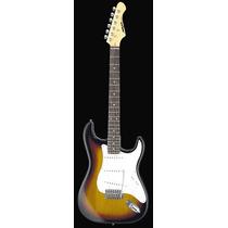 Aria Pro Ii Stg003 Stratocaster