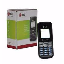 Celular Lg B220 Dual Original Rádio Fm Lanterna Antena Rural